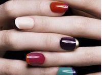 Nails / by Renay Kelemen