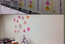Baby shower ideas / by Cindy Turner