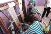 Serife Tufan Carpet Company Weaving Workshop2 / Kilim Şirketi Dokuma Çalışmaları 2 / Serife Tufan Carpet Company Weaving Workshop2 / Kilim Şirketi Dokuma Çalışmaları 2
