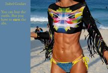Abs inspiration