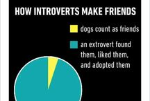 it's so good to be an INFJ