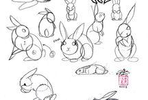 Draw, draw, draw / by Wendy