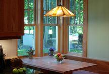 Kitchen/Dining Room Update Ideas / by Heather Verdoorn
