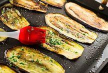 Sodalı patlıcan