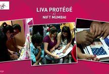 LIVA Protégé 2015 - Mumbai Roadshow / First stop on the LIVA Protégé 2015 journey - Mumbai!