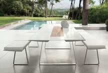 EGO Paris | EXTRADOS EM10 Collection | by Classique / Exquisite and customised designer outdoor furniture from France. One of the world's most innovative and superb quality brands and trusted by some of the best architectural residences and premium hotel projects worldwide.   Available now through Classique in Australia and the South Pacific.  http://www.furniture-egoparis.com/