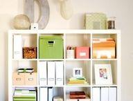 Organize my life / by Meagan Faulk