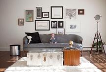 Home sweet home / by Carly Podzikowski