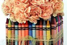 Gift Ideas / by Nicole Helms