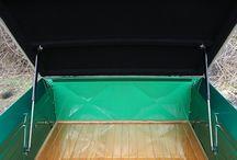 "1931 Ford Model A Custom Pickup – ""The Grasshopper"""