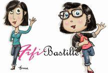 Mes illustrations et gribouillis