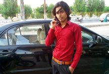 M Faraz Ahmed Sa New Pictures From June 2013