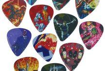 Super Hero & Geeky Finds / Super heroes/Geeky Stuff / by ✨Jenny Lopez-Guerrero✨