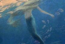 mermeid