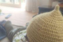 編み物・裁縫