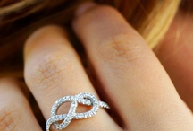 Something sparkles / Jewellery I like