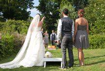 Wedding Cornhole Boards / Our wedding cornhole boards can be can easily be tailored to blend with the design or theme of the wedding. Everyone at your wedding will have a unique playing experience with our boards. Whether they are pros or novices, fun is guaranteed!