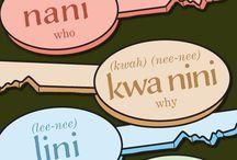 learn (Ki)Swahili