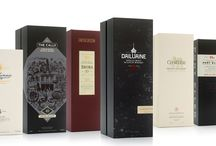 Diageo Special Releases 2015   MW Luxury Packaging / Most recently, MW Luxury Packaging worked alongside Diageo to produce luxury packaging for seven of their nine 2015 Special Release Single Malt Whiskies. This family of limited edition packs was created using luxury materials and specialised techniques to ensure not only the safety of the bottle, but the refined appearance of the box.