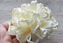 Flores (artesanales)