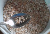 Moestuin / Allerlei pins over moestuinen