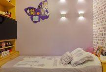 Projeto Plaza / Referências de soluções de design de interiores e decoração para projeto de apartamento na Vila Leopoldina-SPaulo