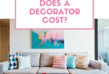 Decorating Advice / Decorating advice, tried and tested tips, tricks and real experiences from the decorating industry.