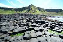 Giant's Causeway / Giant's Causeway and Belfast Tour