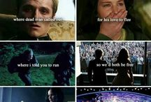 HungerGames and other fandom