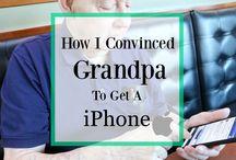 Advice For Elderly!