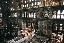 City : Istanbul - A trip in October? I think we should...