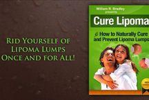 Lipoma Cure