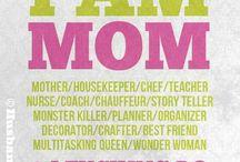 Mommy World