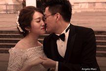 Weddings / I'm weddings videomaker and photographer. Inbox me for details.