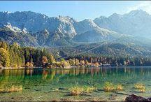 المانيا موطن للعديد من المدن السياحية الساحرة