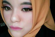 Makeup Outfit