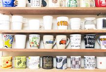 Canecas / Mugs / I have a thing for mugs!