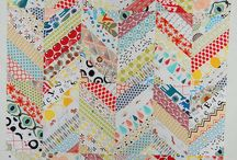 Sewing/Quilting / by Michelle Lubbers