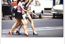 1965 - 1970 / Overzicht