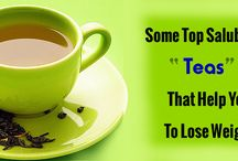 Salubrious Teas That Help You Lose Weight / Some peoples know about this that, tea is second most consuming beverage in the world and it is useful for everyone but only herbal tea, there are many different types of herbal tea in this world who helps you in reducing your excess weight, so if you want to know about this in detail then visit this post and know about this.
