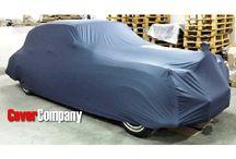 Housses Rolls Royce / Une gamme complère de housses de protection pour Rolls Royce.