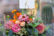 Wedding - Centerpieces / by Elizabeth Lewis