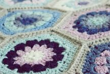 Crochet For the Home / Washcloths, dish cloths, potholders, baskets, curtains, etc. / by Sherry Conrad