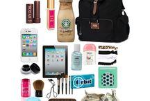 Handy Handbags