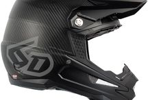 Latest 6D Motocross Helmets - great deals! / 6D Helmets - Six Degrees of Freedom. In engineering terms, refers to the ability to move 3 dimensionally in space about the Cartesian coordinate system of X,Y and Z, including rotation about each axis. Now take this idea and incorporate it into a helmet. 6D Helmets are taking the regular helmets of today and completely reinventing them in attempt to truly develop the market.