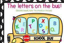 September Literacy