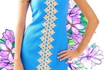 Lilly Pulitzer | Grand Boulevard