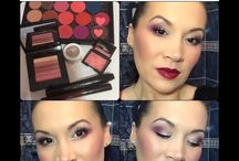 Magnifique fards Makeup Forever