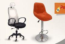 Sillas para Oficina / Catálogo de sillas para oficina