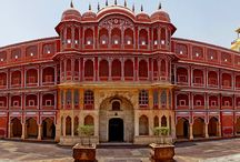 Jaipur - The Pink City of India